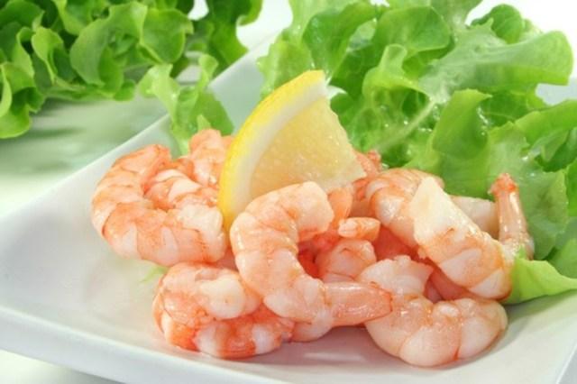 Маринованные креветки: рецепты вкусных блюд