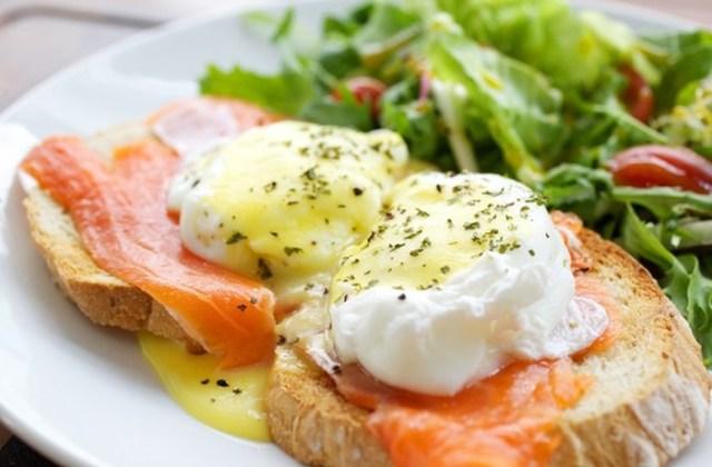 Самые вкусные яичницы мира! Рецепты разных стран