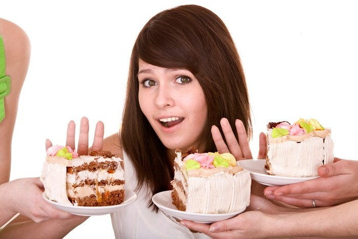 Убедительно! 6 причин отказаться от сладостей