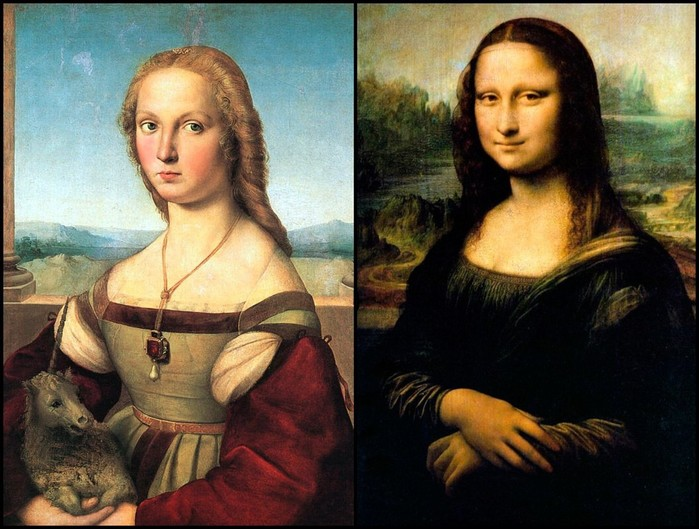 Как менялись идеалы женской красоты в разные эпохи