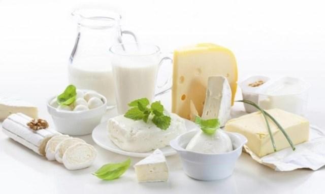 Малоизвестные факты о молочных продуктах!