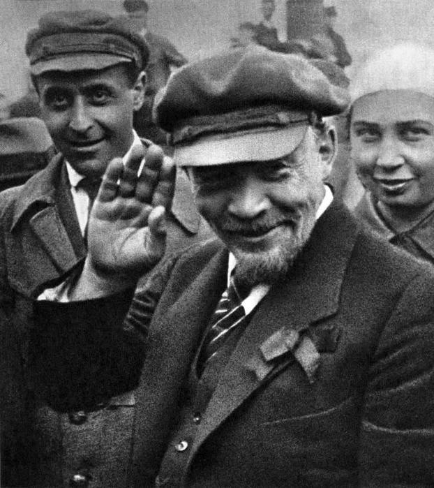 Ленин был богатым? Сколько денег заработал вождь мирового пролетариата за свою жизнь