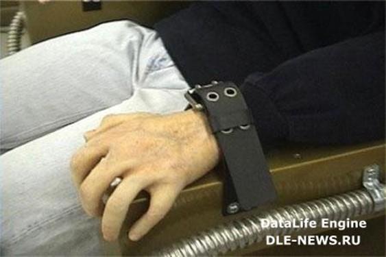 Смертная казнь   как она есть на самом деле
