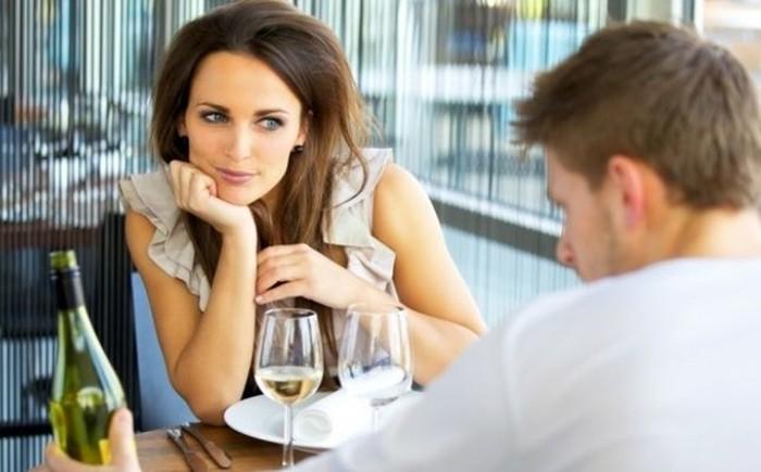 Ошибки женского флирта, которые могут оттолкнуть мужчину