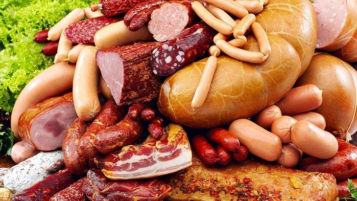 Смертельные дозы популярных продуктов