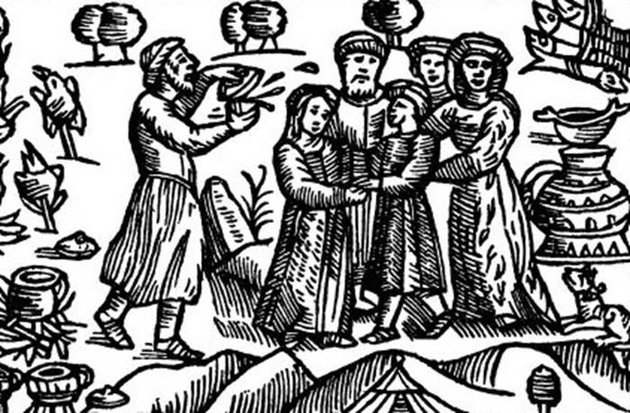 Племя голядь: что стало с аборигенами Руси