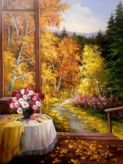 Wiersze O Jesieni Jesień Zgnieciony Cały Nasz Biedny Ogród