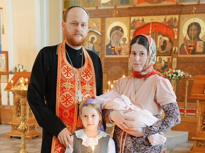 Как православные священники живут в браке