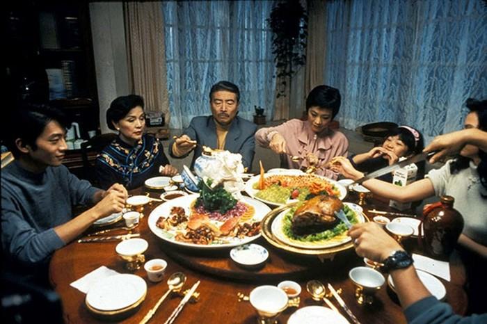 Искусство кулинарии в кино: 10 фильмов с эстетическим наслаждением от еды