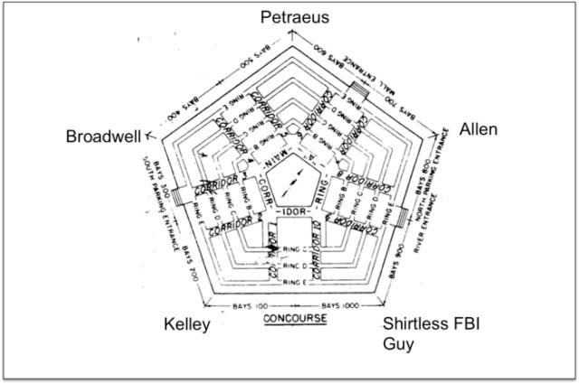 Пентагон: в чем связь между «числом зверя» и штабом министерства обороны США