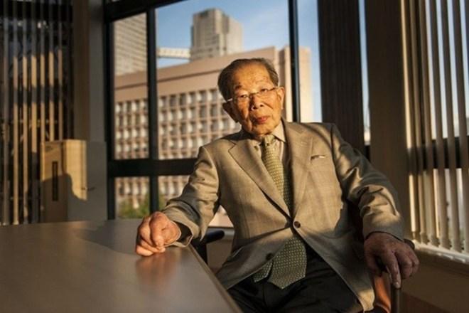 5 золотых правил от 105 летнего японского врача Сигэаки Хинохара