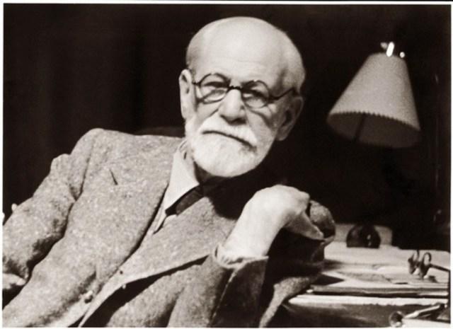 Как Фрейд был связан с Троцким