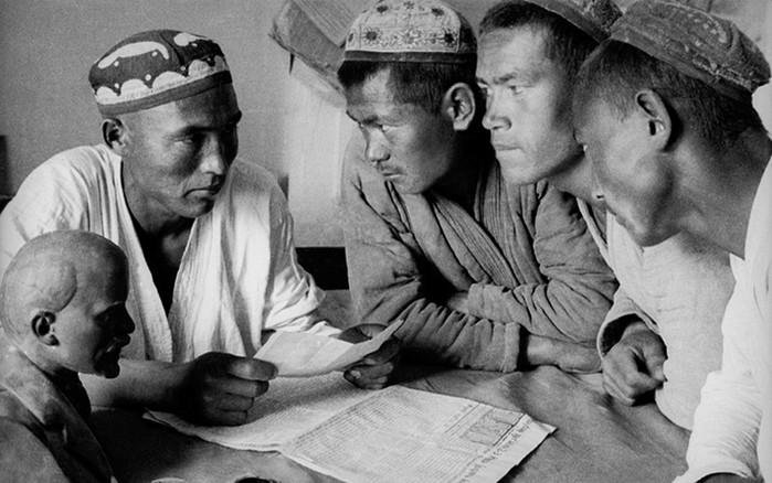 Зачем в СССР с мусульман собирали налог на веру