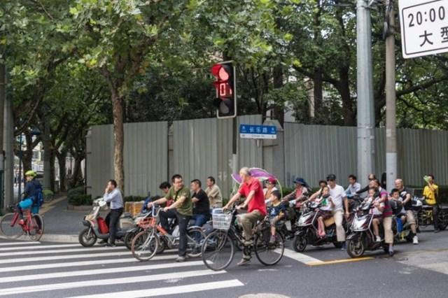 Китай, или туда и обратно: немного (не)путевых заметок