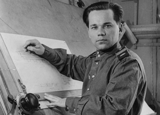 Михаил Калашников: каким был создатель «Калашникова»