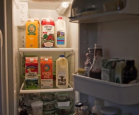 Хитрости хранения продуктов