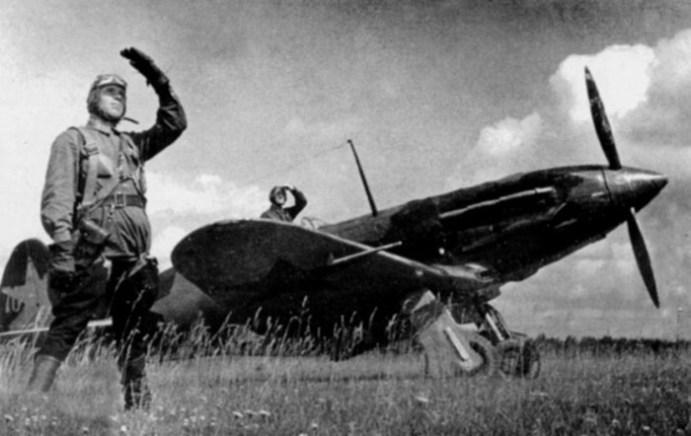 Лучшие истребители Второй мировой войны