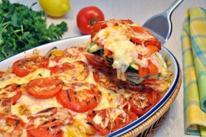 Запеканки к ужину: 10 лучших рецептов