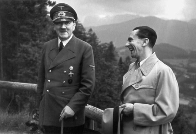 Зачем Гитлер принимал анаболические стероиды
