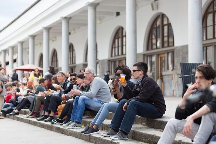 Рейтинг самых нездоровых стран мира: Россия на втором месте