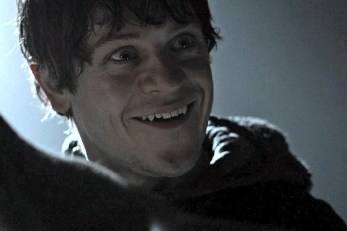 Актер, сыгравший самого жестокого злодея «Игры престолов», в роли Гитлера