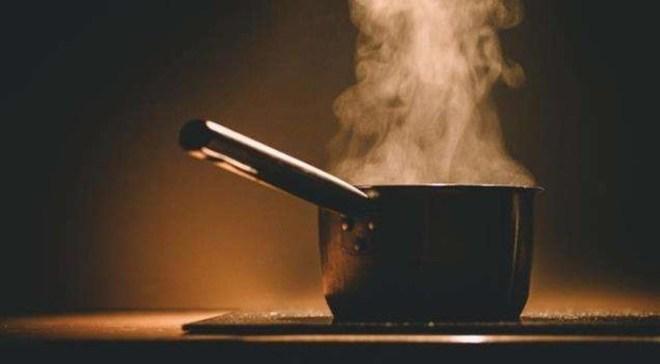 Правила готовки овощей и фруктов
