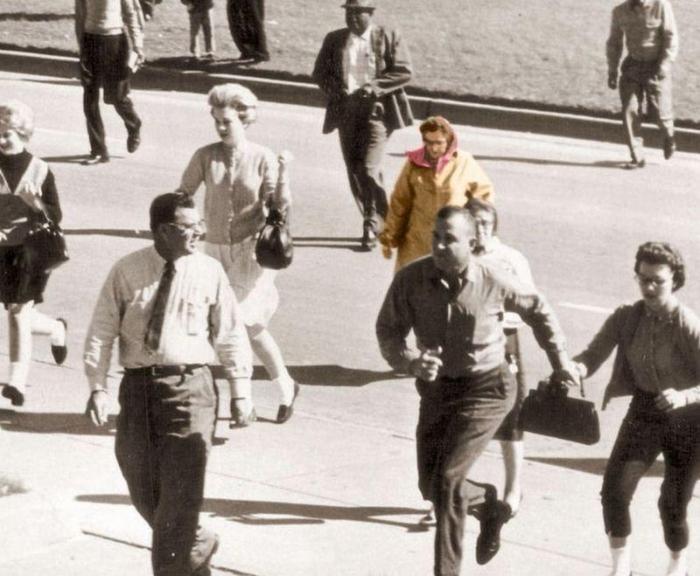 10 самых загадочных фото в мире