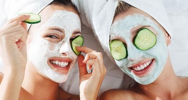 Чудодейственная маска для лица— из овсянки!
