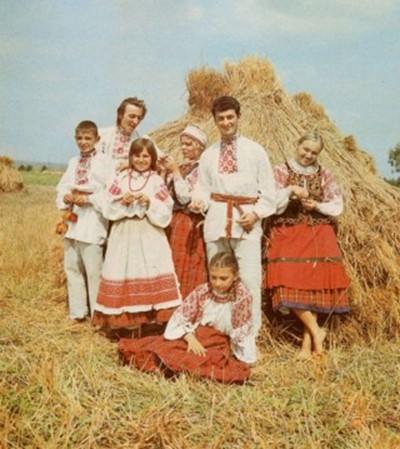 Главные отличия русских от белорусов
