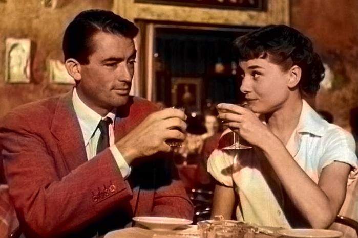 Рейтинг самых романтических фильмов за всю историю