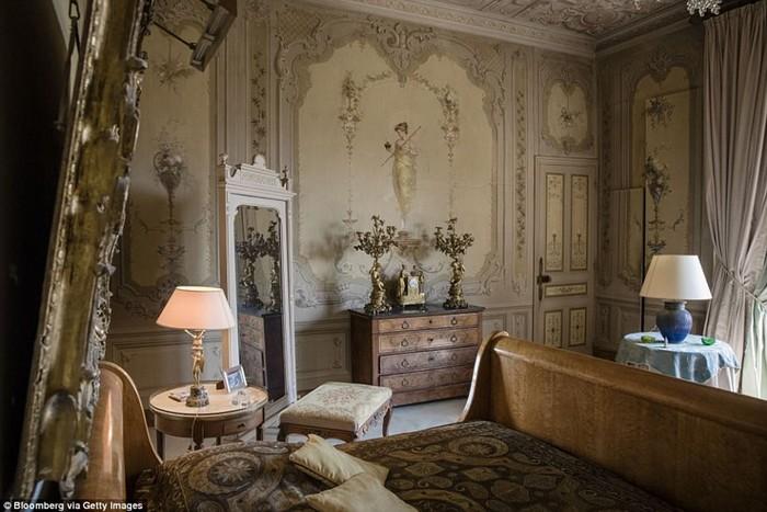 На продажу выставлен самый дорогой дом в мире