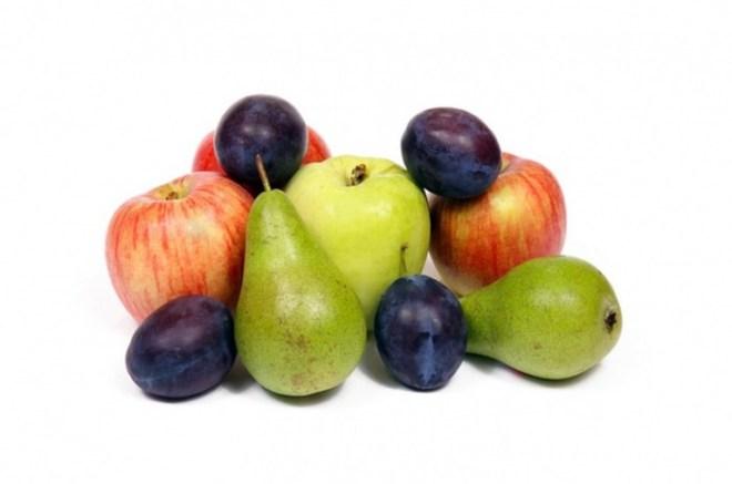 Фрукты, которые помогают похудеть