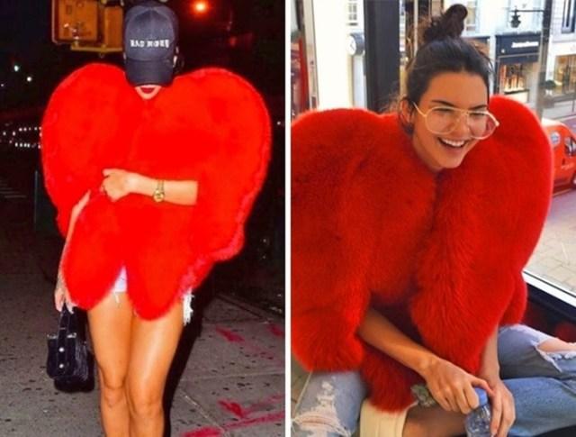 20 знаменитостей, которые в одинаковых нарядах появились на публике