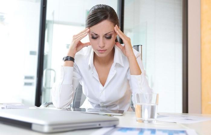 Как не сгореть на работе: пять простых правил организации своей жизни