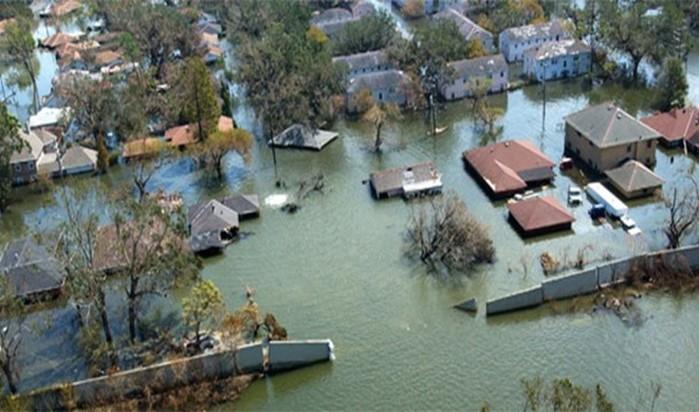 Каковы шансы умереть от того или иного бедствия?