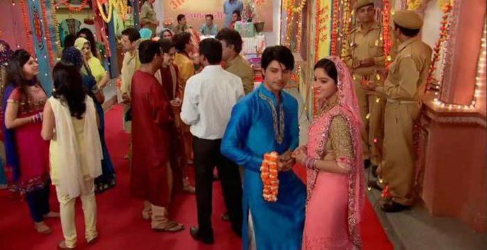 «Свет твоей любви»   лучший индийский сериал по мнению зрителей