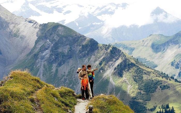 10 причин посетить Швейцарию