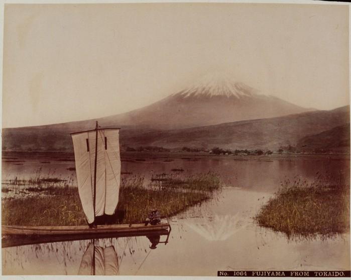 Фотографии, которые повлияют на ваше восприятие мировой истории