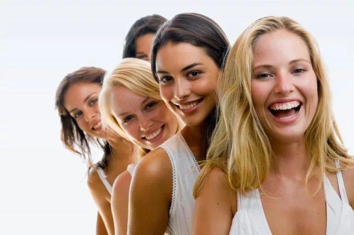 Удивительные, но научно доказанные факты о женщинах