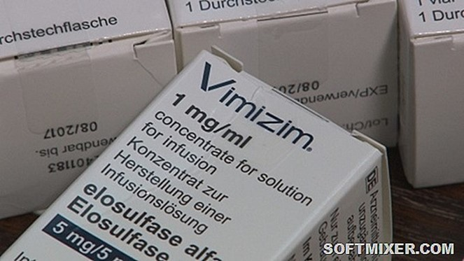 Список самых дорогих лекарств в мире