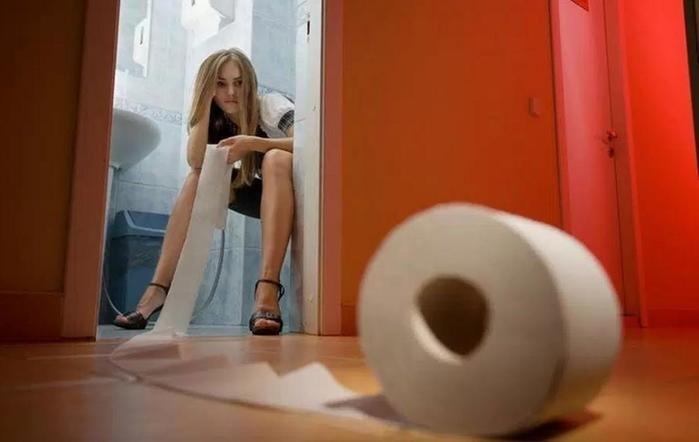 Самые отвратительные женские привычки из Интернета