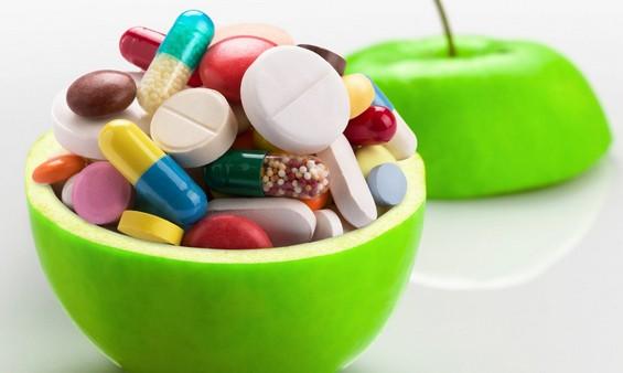 Как узнать, каких витаминов вам не хватает
