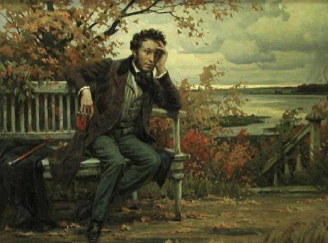 Писал ли непристойные стихи Александр Пушкин