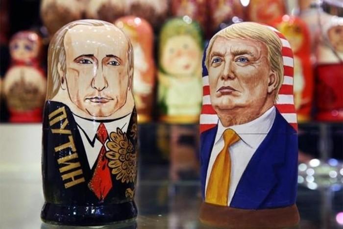 Какой чисто русский подарок выбрать для иностранца