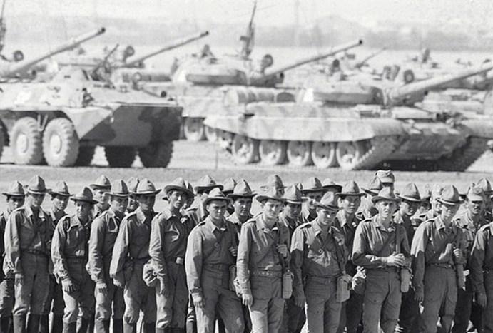 Главные подвиги советских солдат в Афганистане