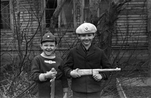 Как растили русских детей на Севере. Воспитание духа!