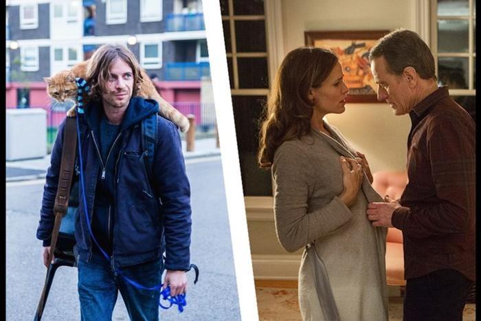 Список хорошего кино! 6 фильмов, которые смотрятся на одном дыхании