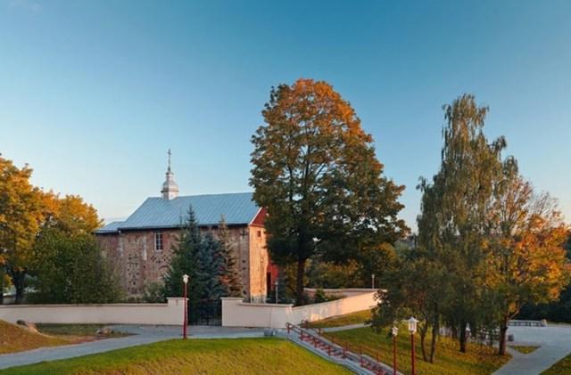 Какие достопримечательности можно посетить в Беларуси бесплатно