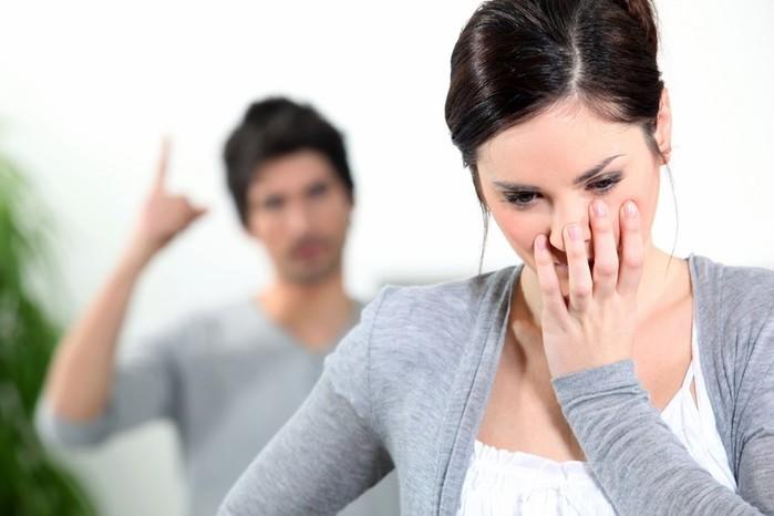 Избегаем финансовых конфликтов в семье
