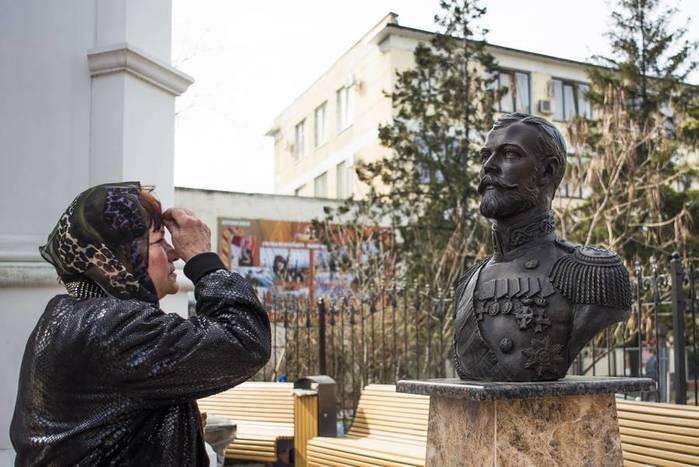 В Америке снимут сериал про падение дома Романовых